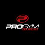 Logo ProGym DekHockey 07